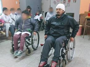 Talleres de Sensibilización y Concientización de la Discapacidad en la Escuela Nº 257