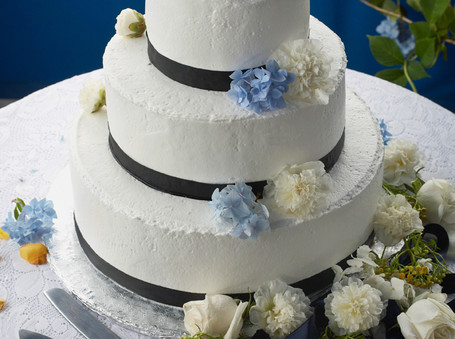 The Translator's Wedding Cake