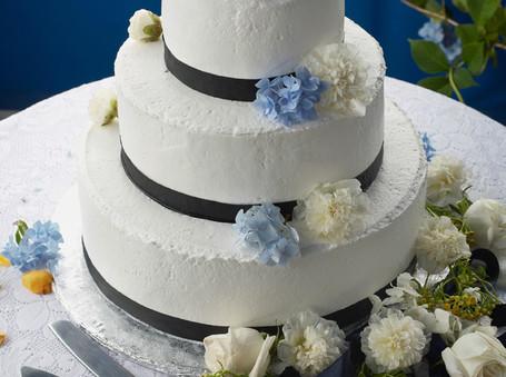 The Translator's Wedding Cake