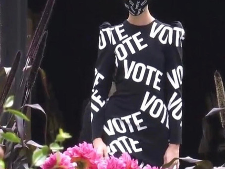 Sibo's Insider Scoop: Voting with Style