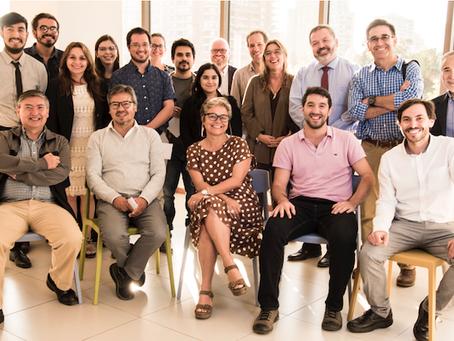 Lanzamiento MINGA y convocatoria a primera asamblea académica 2019