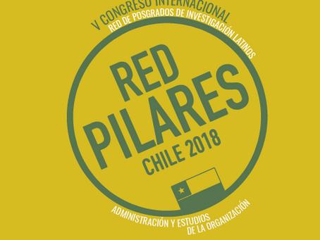 V Congreso Red PILARES 2018