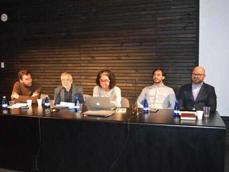 Seminario ¿Estudios Organizacionales en Chile?