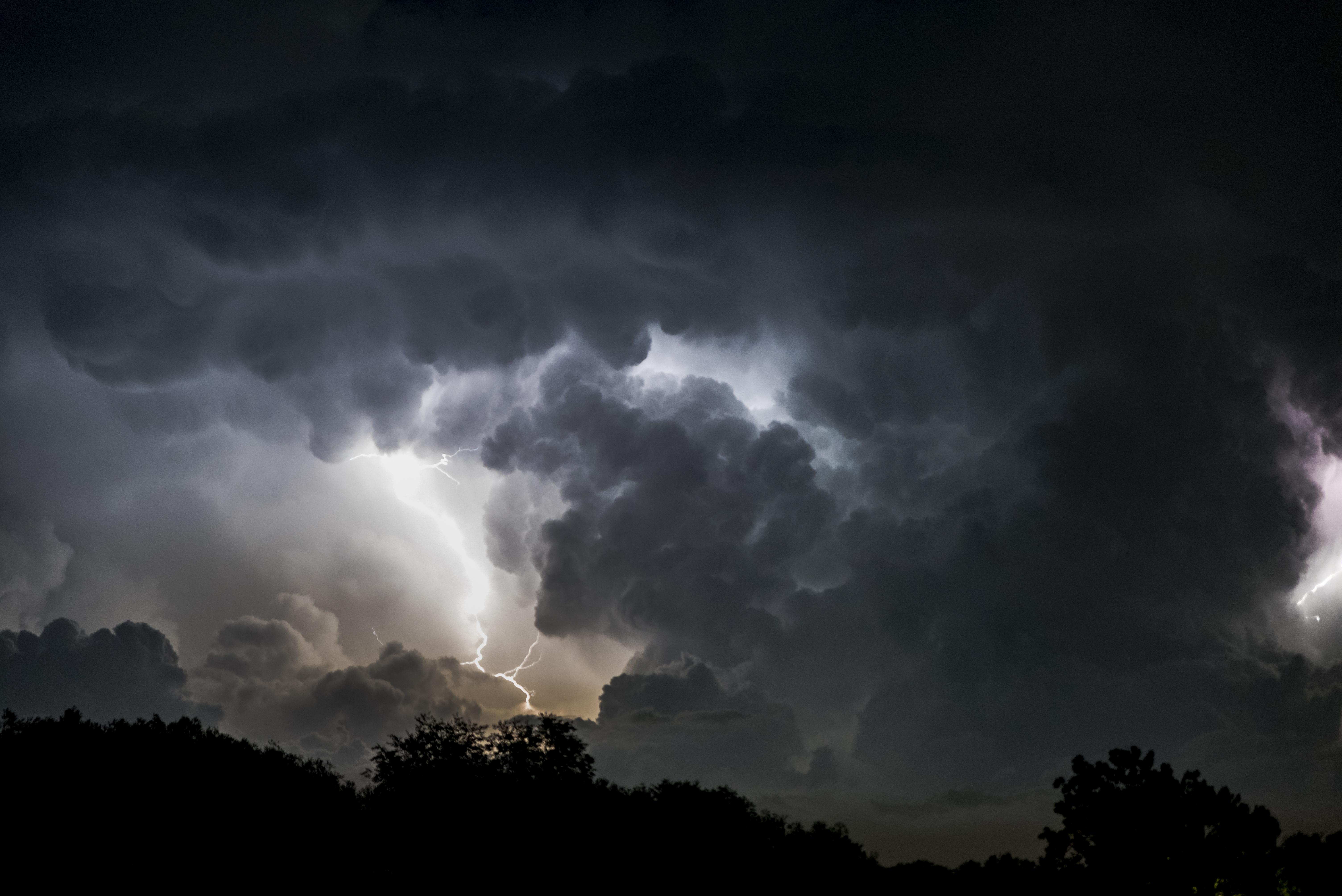 Longmont Storm