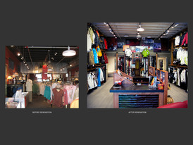 Rossignol Retail Store