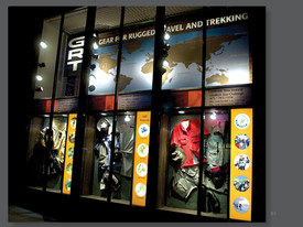 Columbia Flagship Store