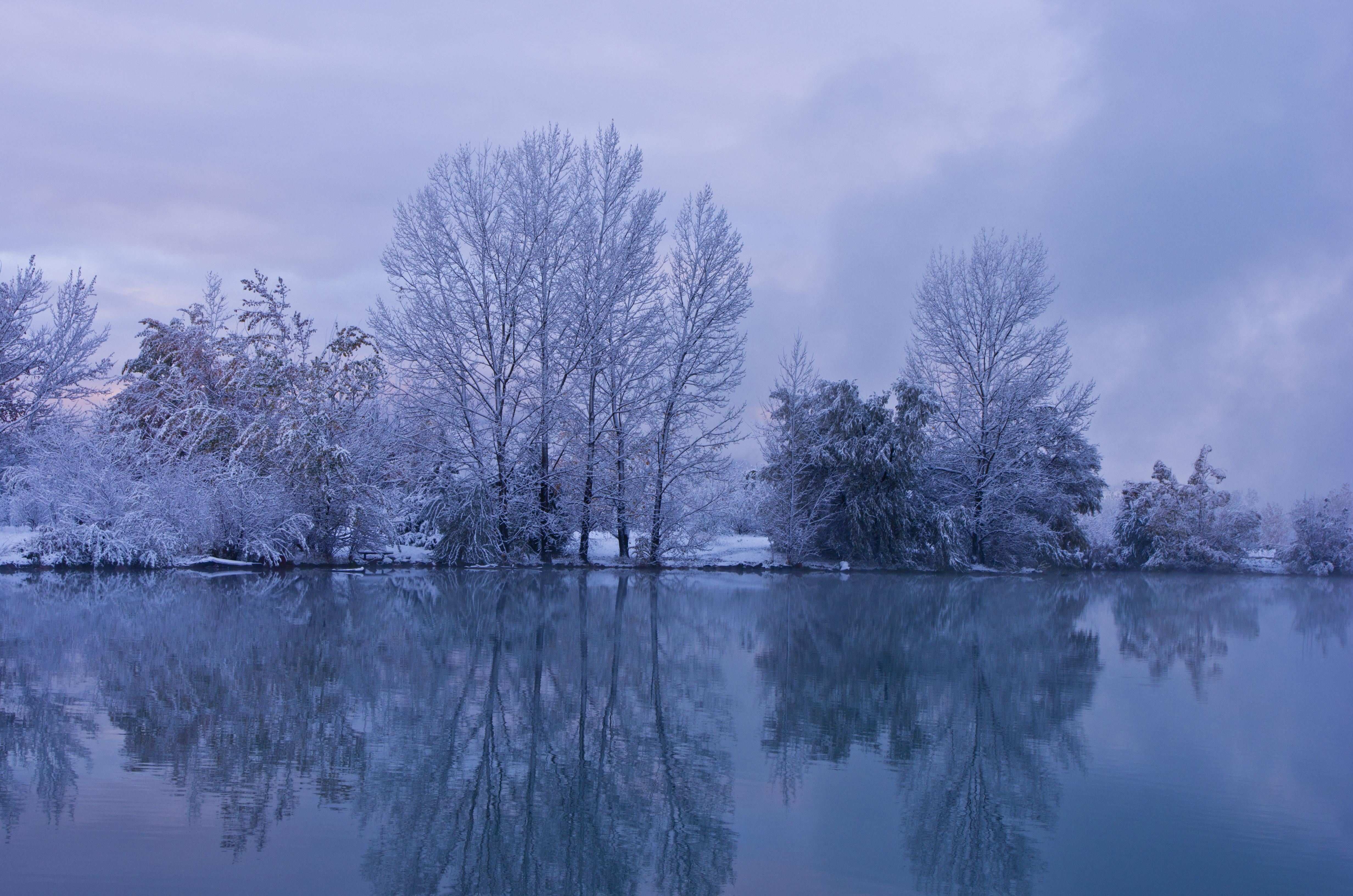 Coot Lake, CO