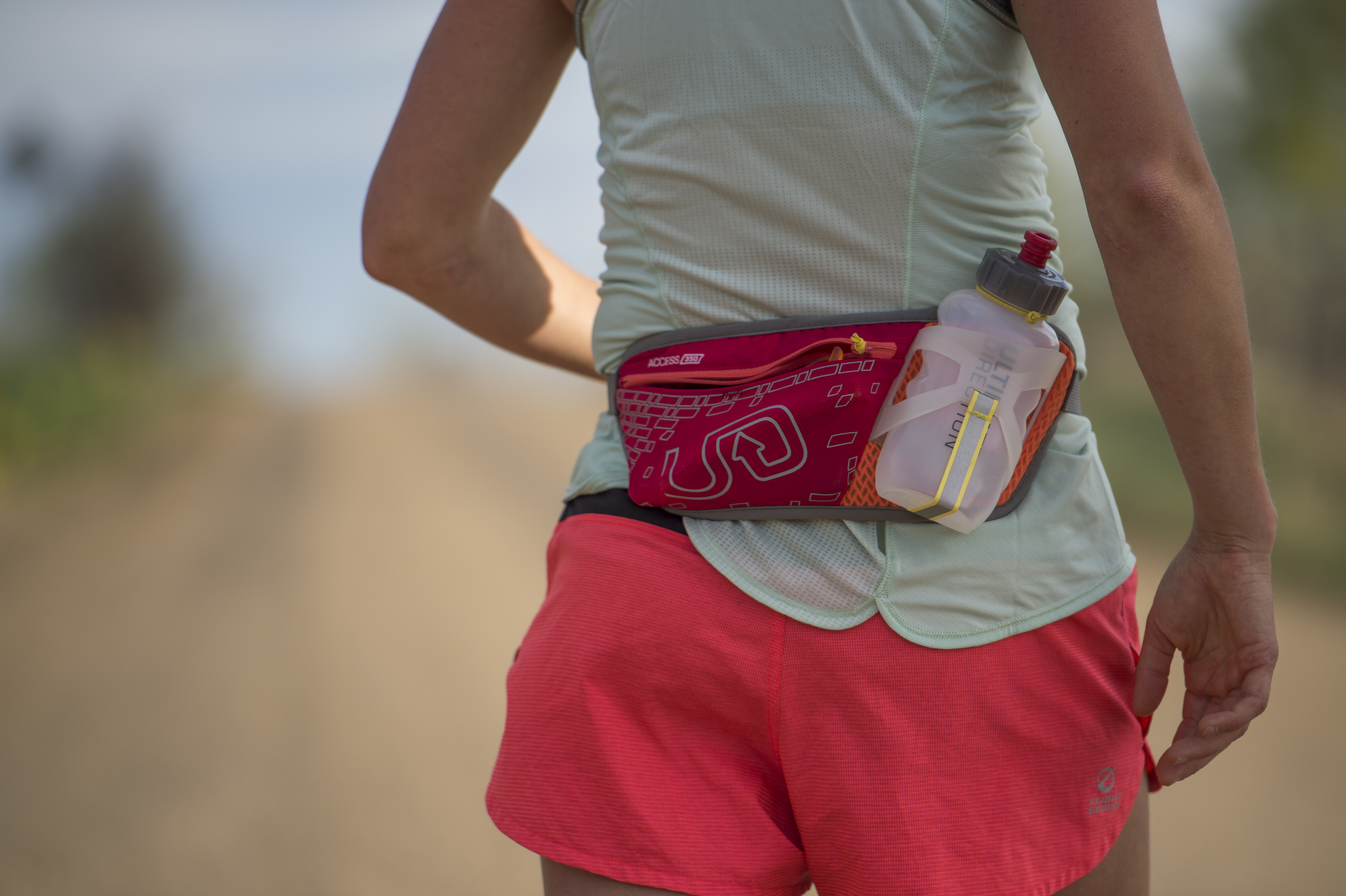 Ultimate Direction Hydration Brand