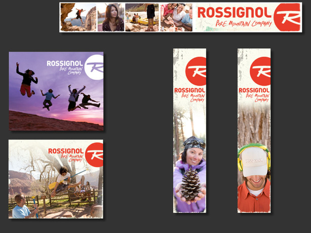 Rossignol - Pure Mountain Company