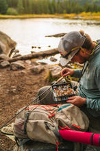 MicroAdventure - Fishing