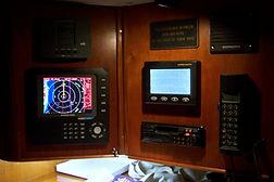 installation electronique bateau