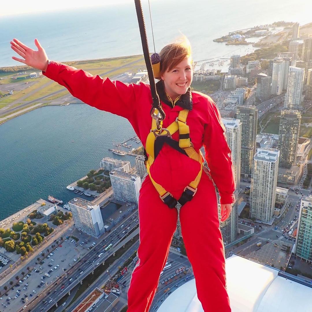 Canada, Toronto Osteopath Sarah Nugent