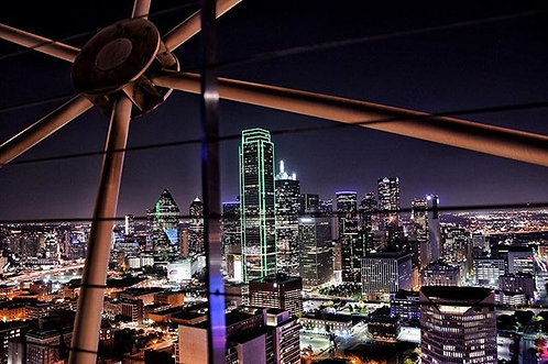 Dallas Nights