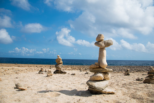 Cairns Of Aruba