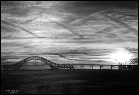 Fire  Island Inlet Bridge, Longisland, NY