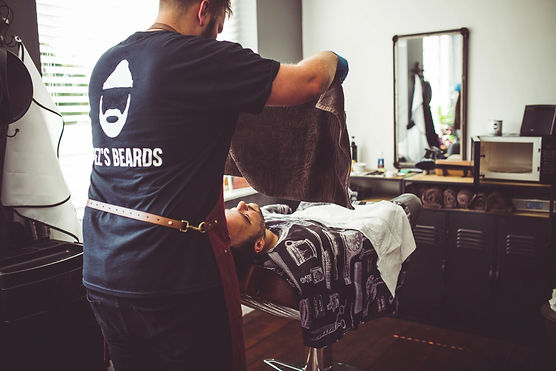 Brez's Beards, Beard Maintenance