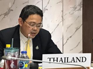 ความสำเร็จและความท้าทายของไทย จากการทบทวนนโยบายการค้าครั้งที่ 8