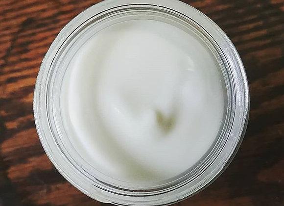 All Natural Sunscreen
