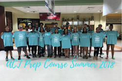 ACT Prep Course Summer 2018