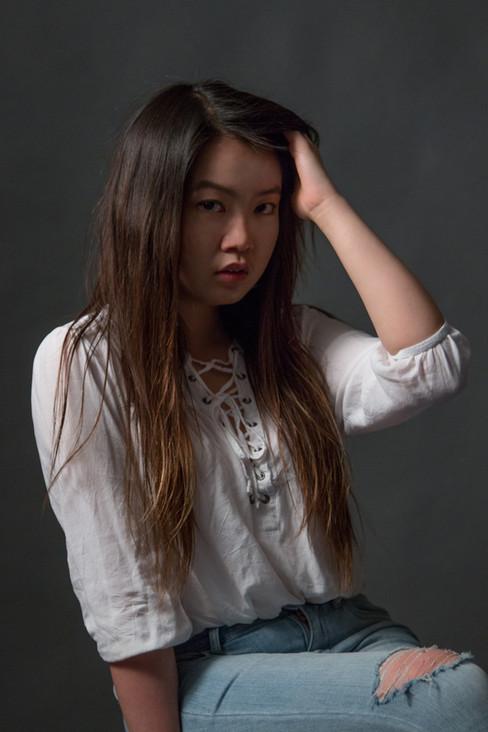 Eliza Tan | Malaysia, Singapore
