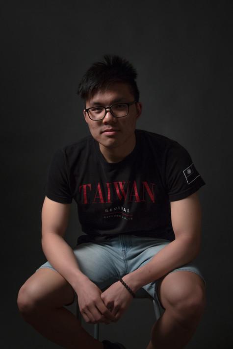 I-Hung Wu (Alex) | Taiwan