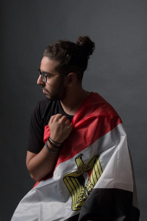 Andy Sameh | Egypt