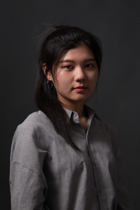 Jenna Han | Korea, Yemen, New Zealand, Jordan