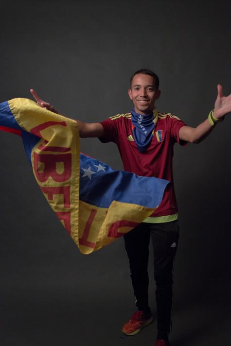Yoel Rivas | Venezuela