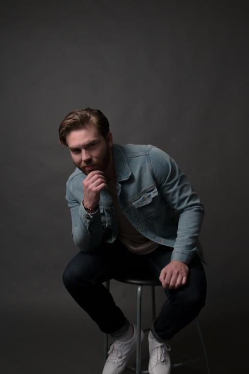 Aron Daniel van Gooswilligen | Iceland, Norway, Paraguay, the Netherlands