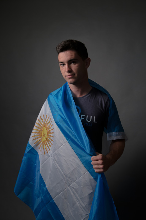 Jose Bustingorri | Argentina