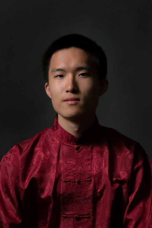 Da Xin Jin | China, Taiwan