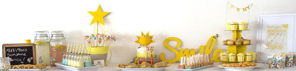 childrens Birthday by Butler & Brown