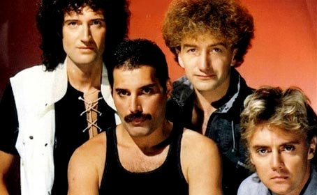 I really hate the rock band Queen