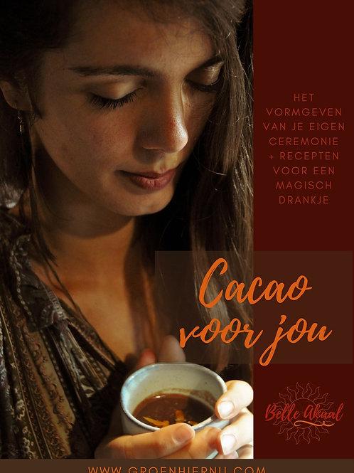 Cacao voor Jou