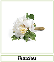 Bouquets artificiels