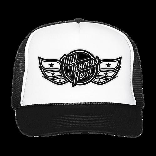 Will Thomas Reed Adjustable Hat