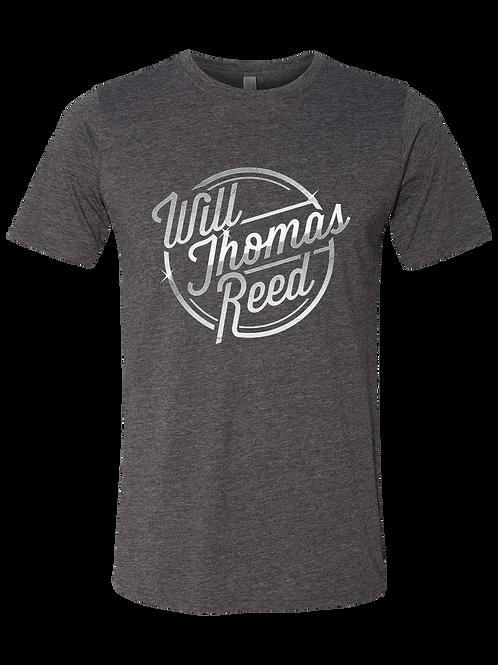 Will Thomas Reed Logo T-Shirt