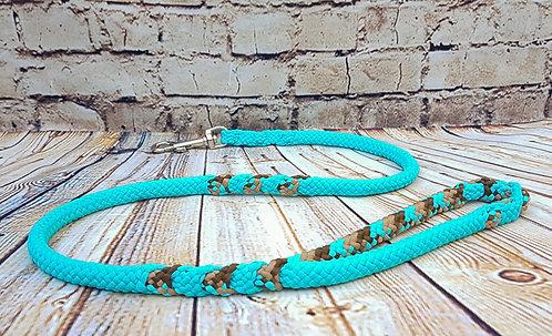 Neon Turquoise-Skyland