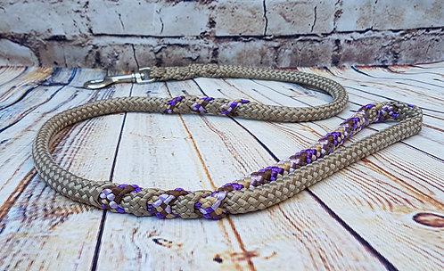 Gold-Violet Time