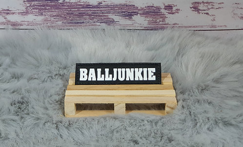 Balljunkie