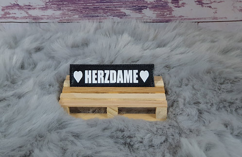 ♥ Herzdame ♥