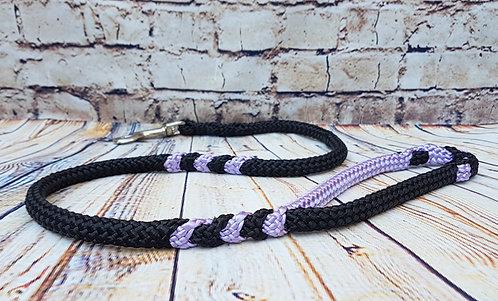 Black-Lilac