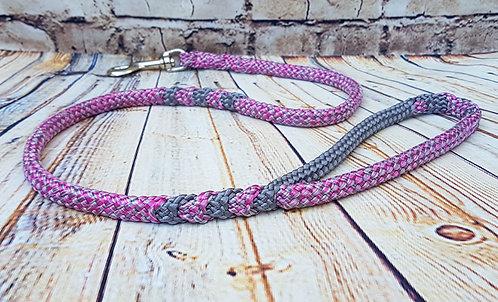 Pink Dream-Cement Grey