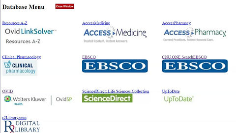 This video shows you how to search using Ebsco