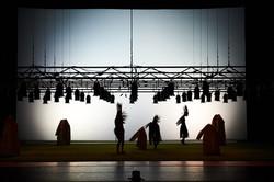 2016 아트프로젝트보라 꼬리언어학 (아르코대극장)