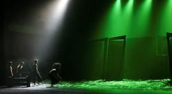 2009년 파사무용단- 숭어의 하늘