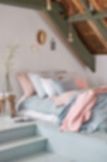 beautiful bedroom in blue and pink.jpg