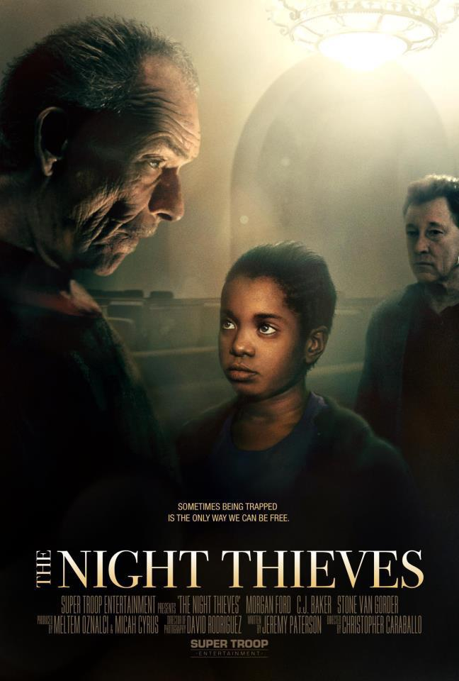 The Night Thieves
