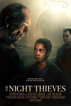 The Night Thieves