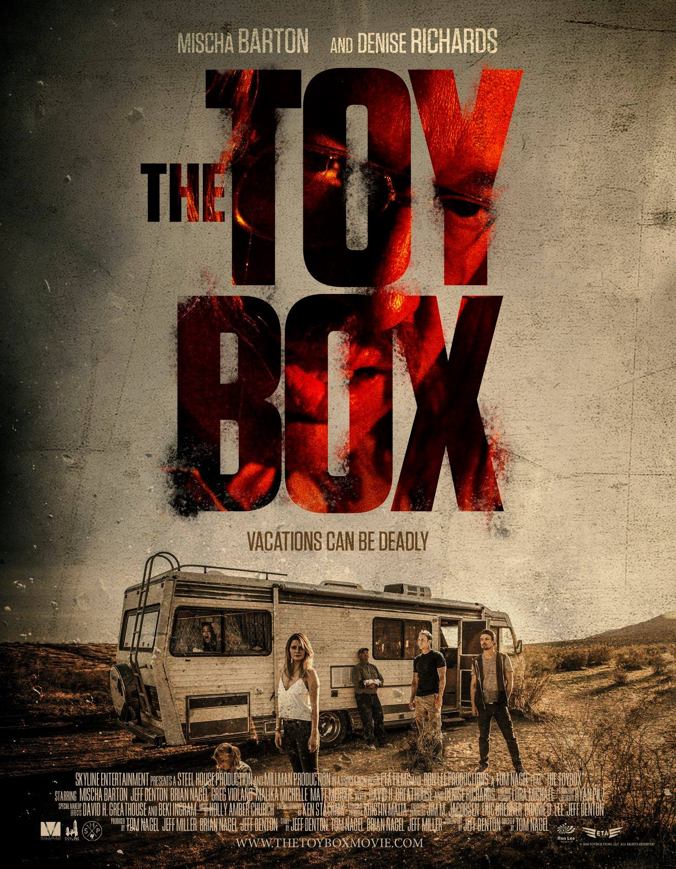 TOYBOX NEW POSTER 1